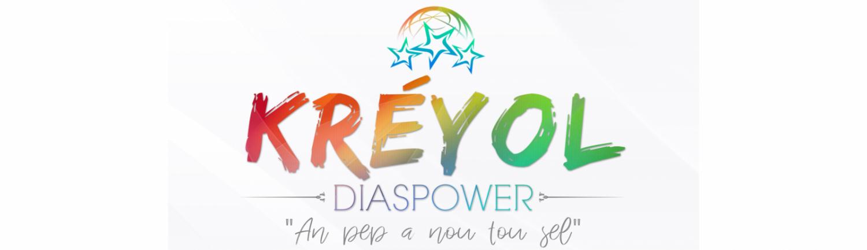 Kréyol Diaspower